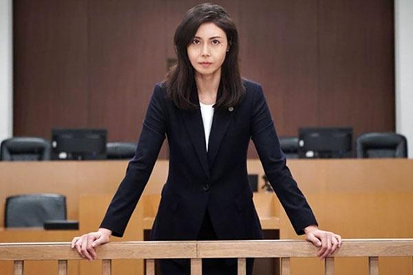法廷 誘拐
