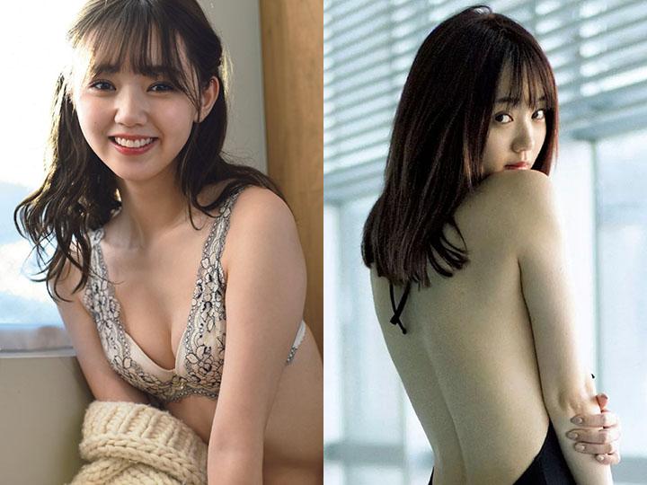 non-no模特儿江野泽爱美以高身长纤瘦长腿在一线打滚12年 (39P)-福利巴士